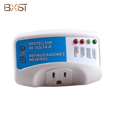 BX-V009-N USA Plug 140J Surge Voltage Protector for Home Appliances