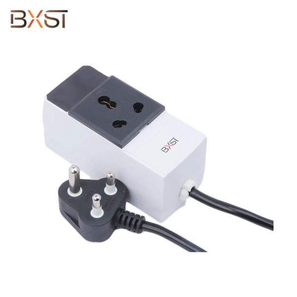 BX-V129 South Africa Plug 16A Power Voltage Protector from China Supplier