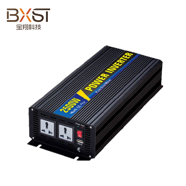 BX-IT001-1000W 1000W DC To AC Single Phase Pure Sine Wave Inverter For Solar