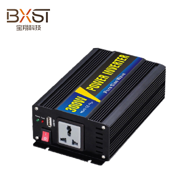 BX-IT001-300W 300W DC to AC Voltage Pure Sine Wave Inverter for Solar