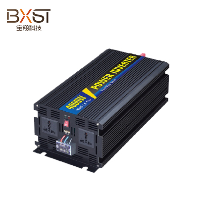 BX-IT001-4000W 4000W DC To AC Single Phase Voltage Transformer Inverter For Home