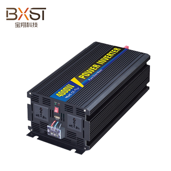 BX-IT001-3000W 3000W DC AC Single Phase Voltage Converter Inverter For Solar