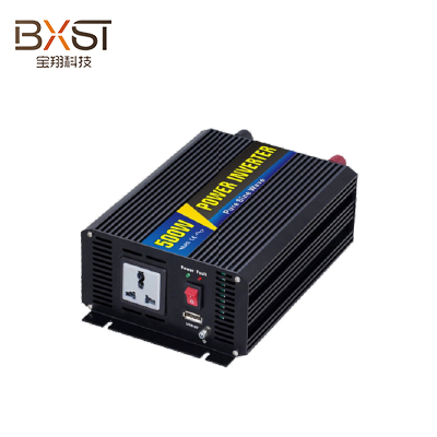BX-IT001-500W 500W DC To AC Voltage Pure Sine Wave Inverter For Home Appliance