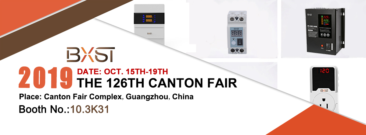 Welcome to Booth No.10.3K13 of the 126th Canton Fair