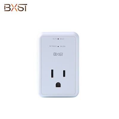 BX-V162 American Plug 120V ETL Certificate Voltage Surge Protector for Home Appliances