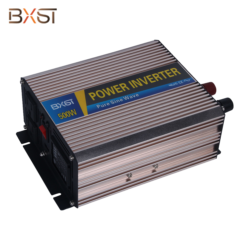 BX-IT001-5000W 5000W DC AC Single Phase Pure Sine Wave Inverter For Solar