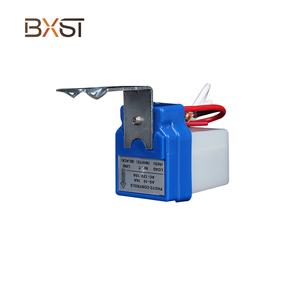 BX-SL001 Automatic street lamp controller highway energy-saving light switch