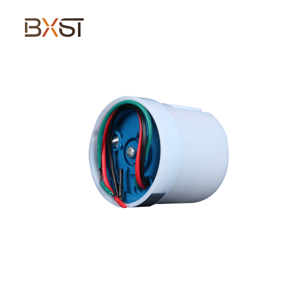 BX-SL005 Photosensitive control environmental protection and energy-saving outdoor light waterproof controller